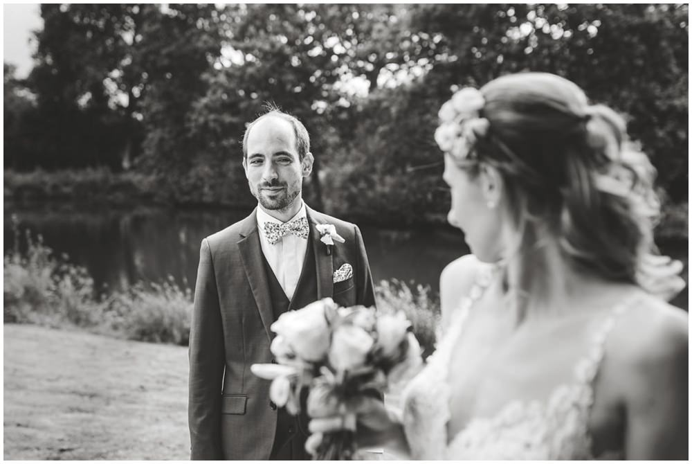 Mariage au Petit Moulin du Rouvre