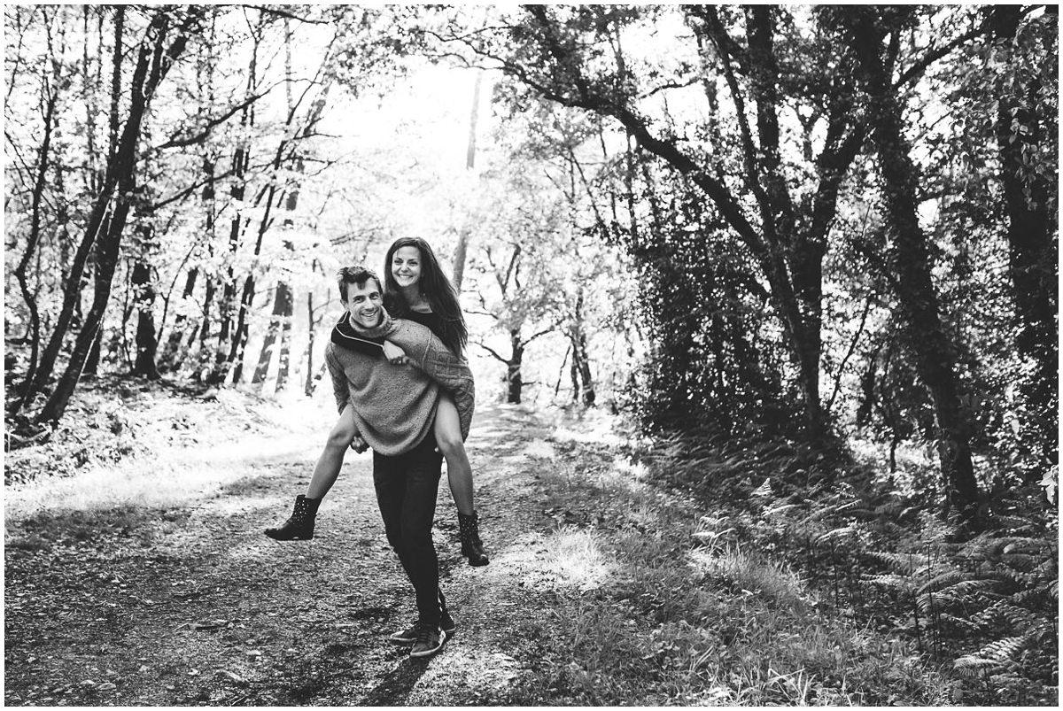 photo couple en Ille et Vilaine