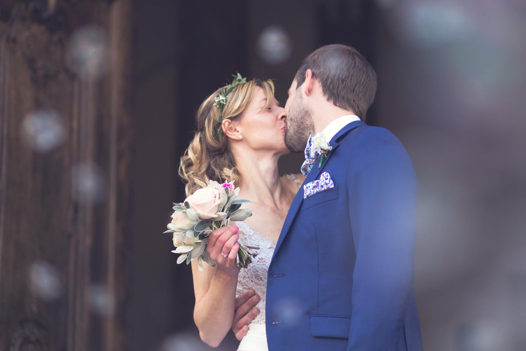 Gaelle Bizeul, photographe mariage