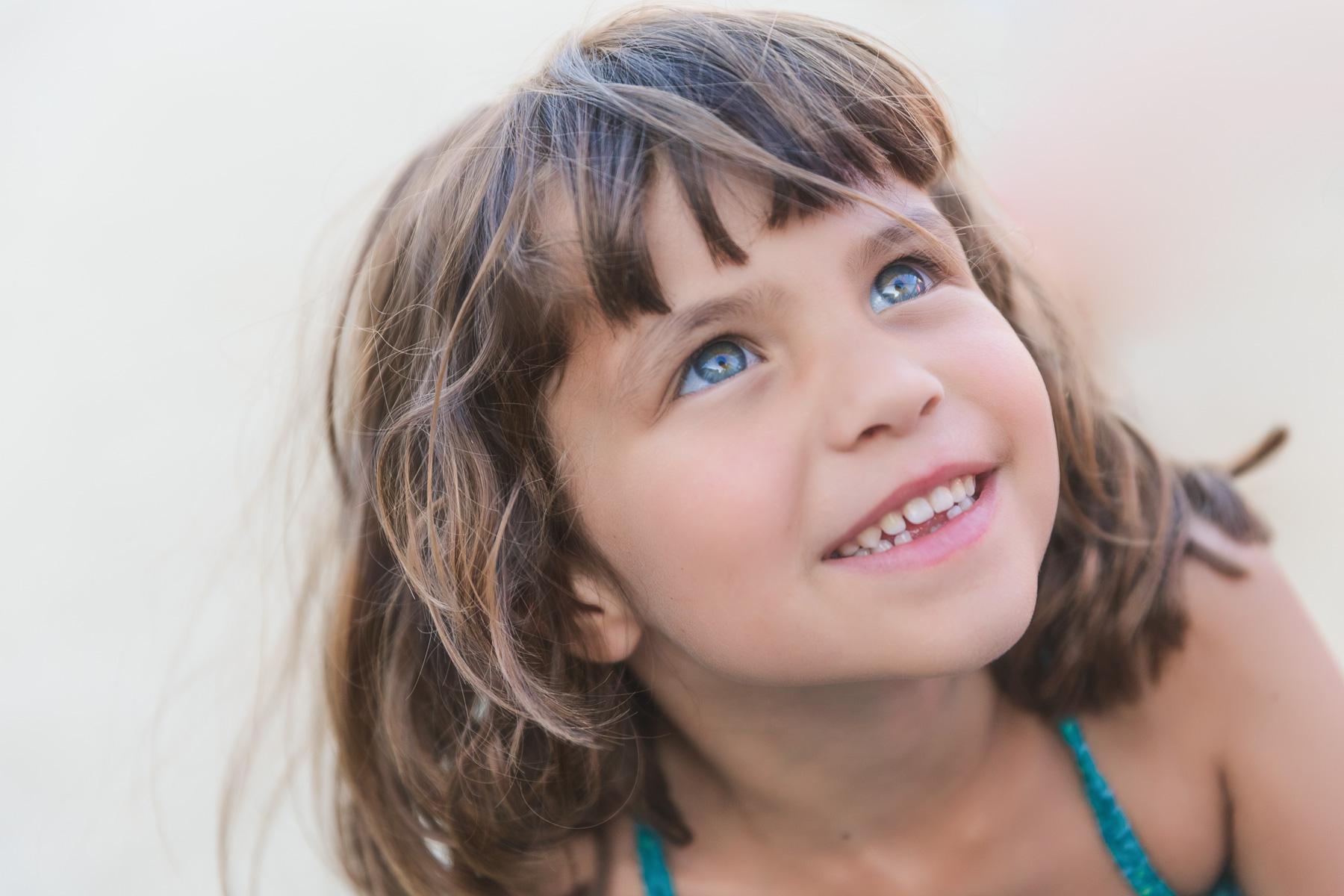 Gaelle Bizeul, photographe enfant et famille