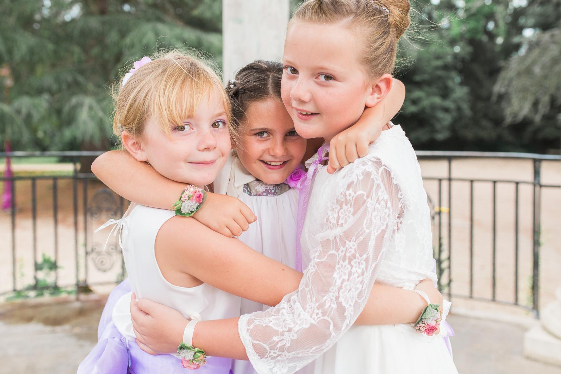 Gaelle Bizeul, photographe mariage, enfant