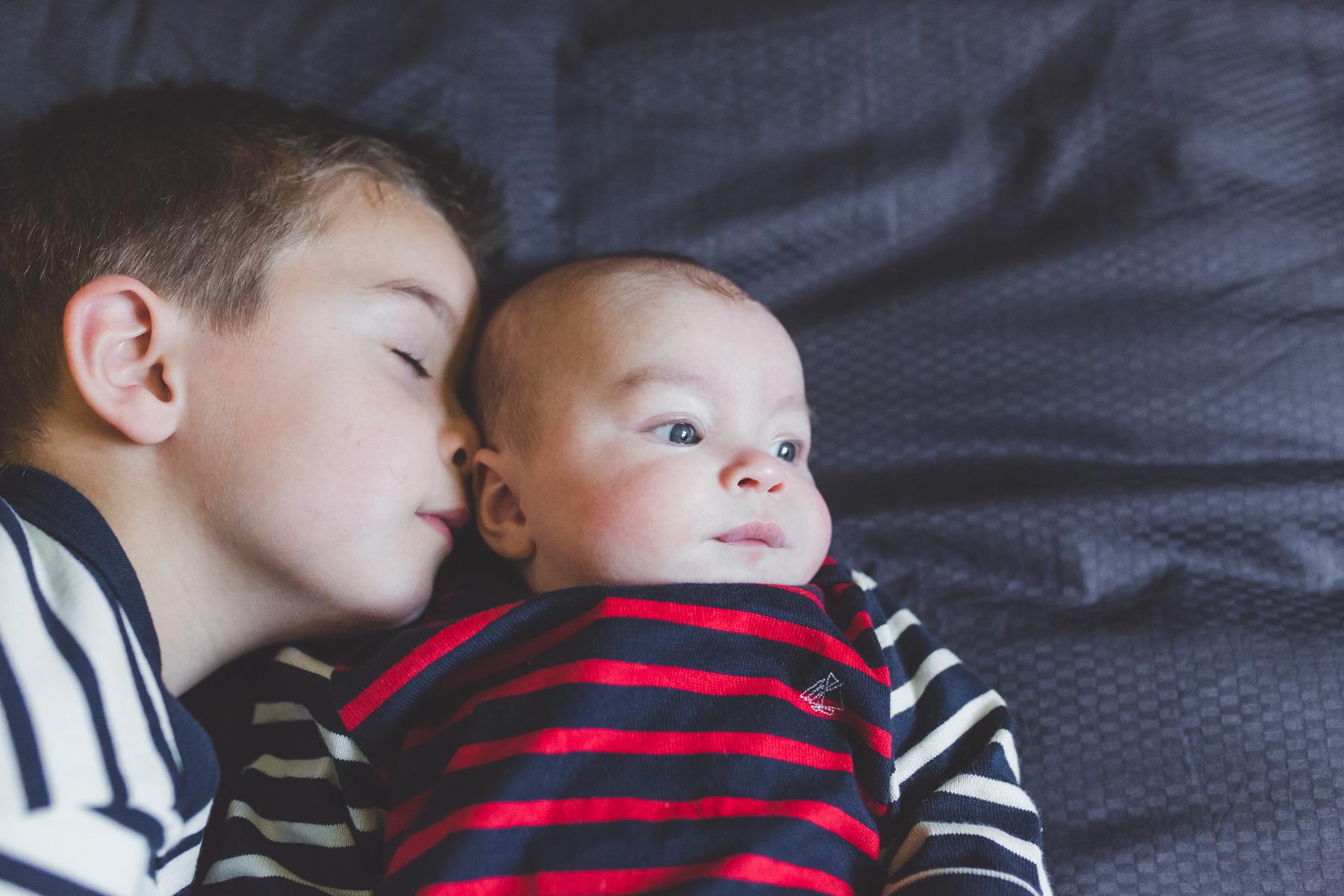 Gaelle Bizeul, photographe nouveau né et bébé
