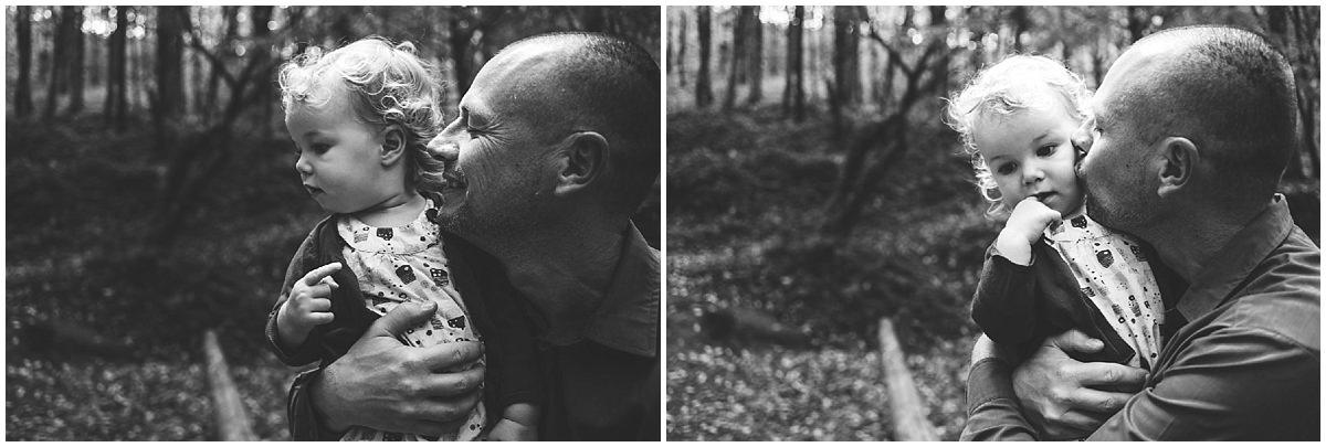 quoi offrir à sa filleule ou son filleul, une séance photo en automne