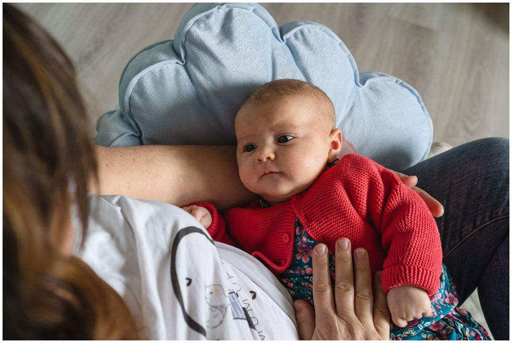 séance photo femme enceinte puis nouveau né