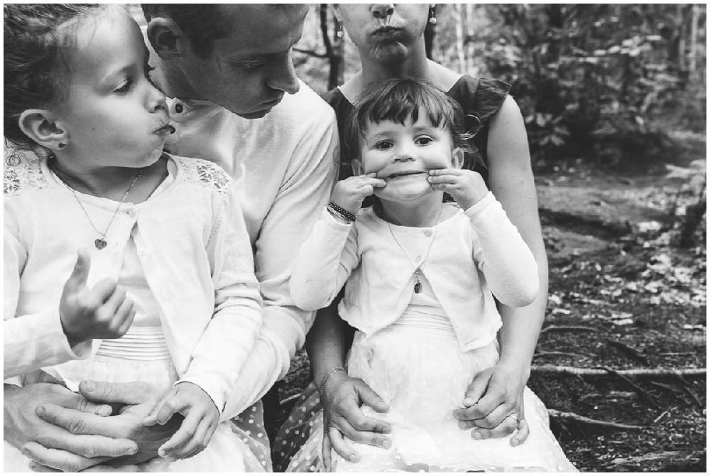 séance photo familiale