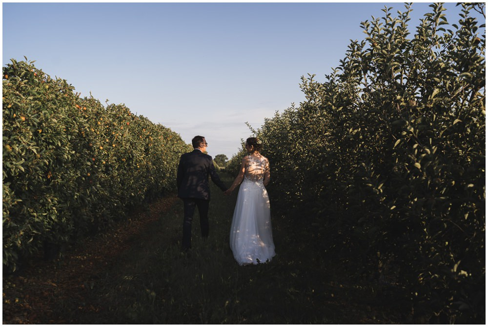 mariage à Chateaugiron